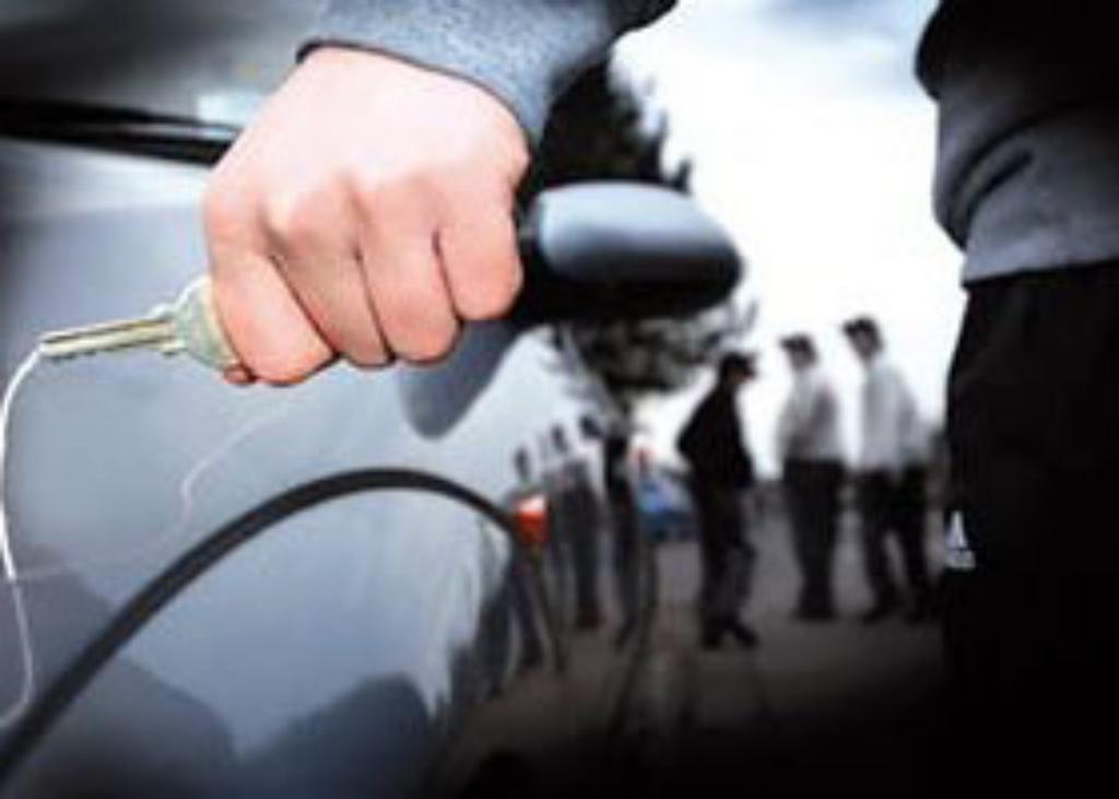 Rafforza la sicurezza della tua azienda contro furti e atti vandalici grazie alla verifica dei crimini